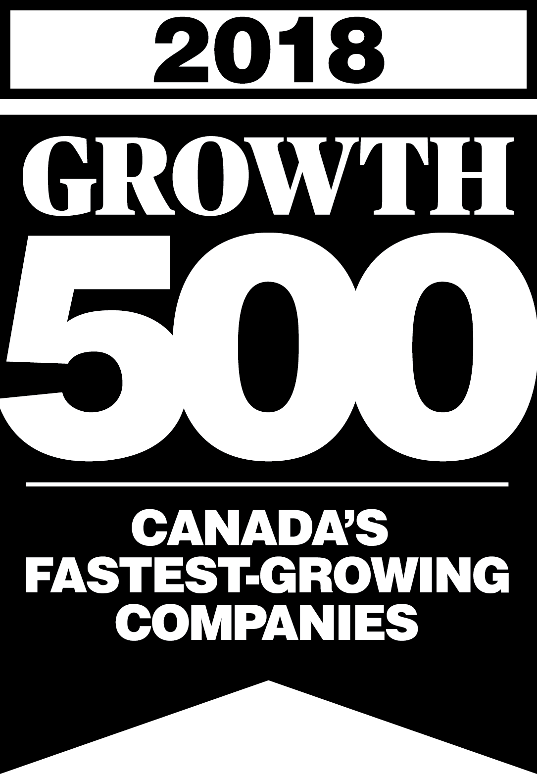 Growth 500 - Canada's Fastest Growing Companies