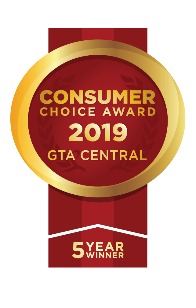 consumer chooice awards GTA central